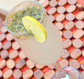Say hello to summers with these Cool beverages