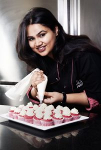 Pooja Dhingra-8 Women who made us proud on the Food Scene.