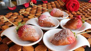 straeberry superfoods