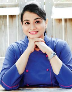 Shazia Khan-8 Women who made us proud on the Food Scene.
