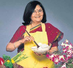 Tarla Dalal-8 Women who made us proud on the Food Scene.