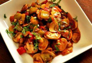 Mushroom Superfoods