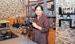Nisha Madhulika-8 Women who made us proud on the Food Scene.