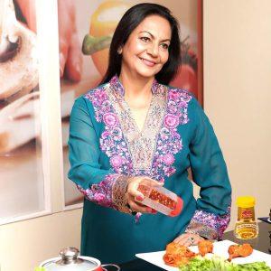 Nita Mehta-8 Women who made us proud on the Food Scene.