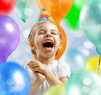 Tips to Organise a Hassle free Birthday Party