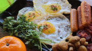 eggs Superfoods