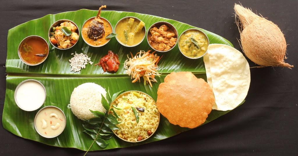 Onam Sadhya BreakDown: Dishes that Adorn your Leaf