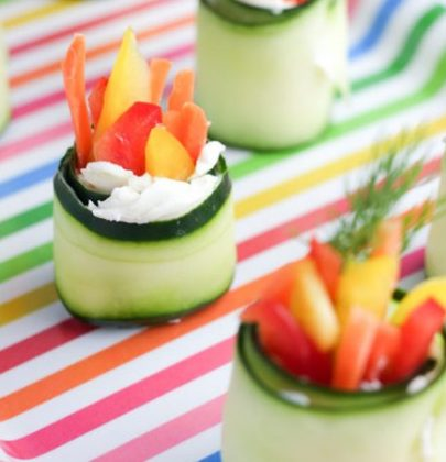 11 Dishes for Children's Day that Burst with Joy