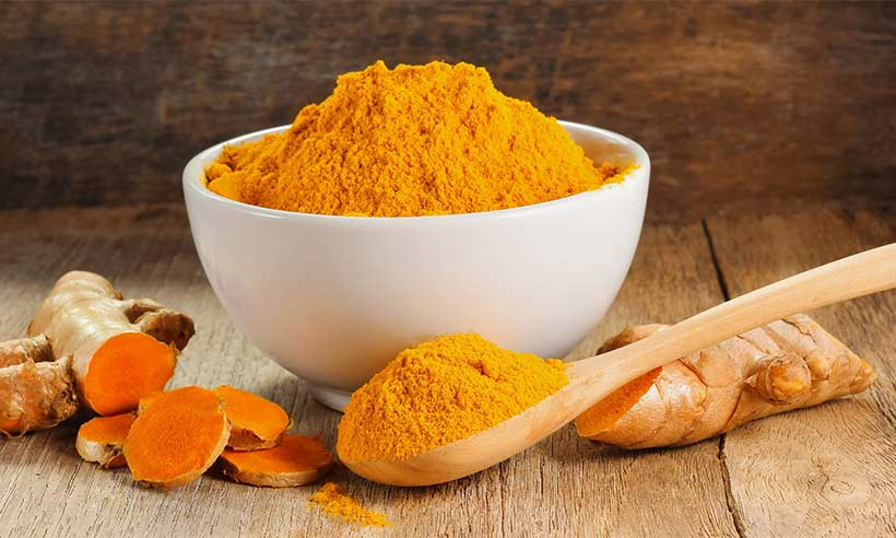 Spices in your Kitchen with Medicinal Properties