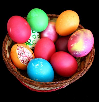 All about Easter eggs: What, how and Why?