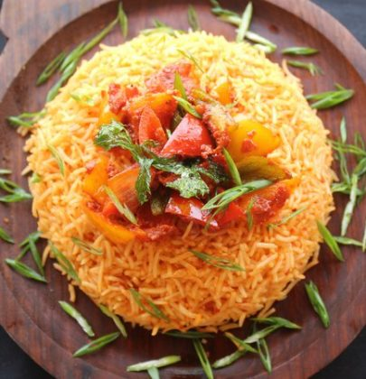 Bored of Biryani? Here are 5 other Rice dishes you must try…