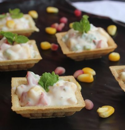 All you need to know about Canapes