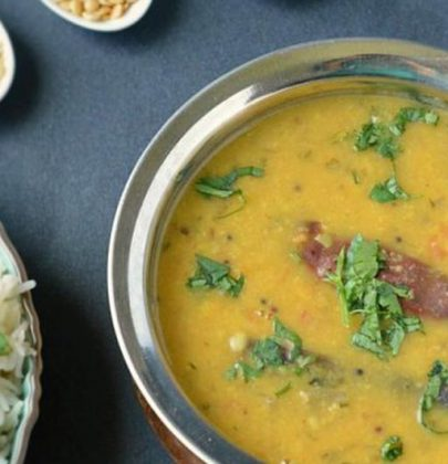 6 Awesome Dal Recipes to serve at your Party