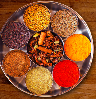 Know your spices: 10 Indian Spices in every Kitchen