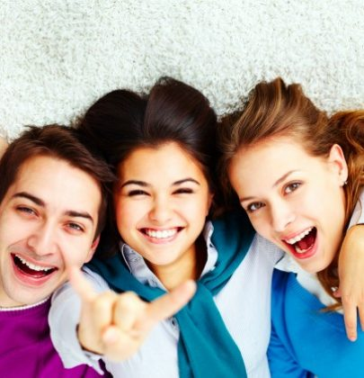 Happy Friendship day! Here are the types of friends we've all had