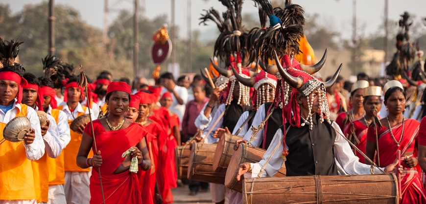 How People celebrate Dussehra (Vijayadashmi) across India.