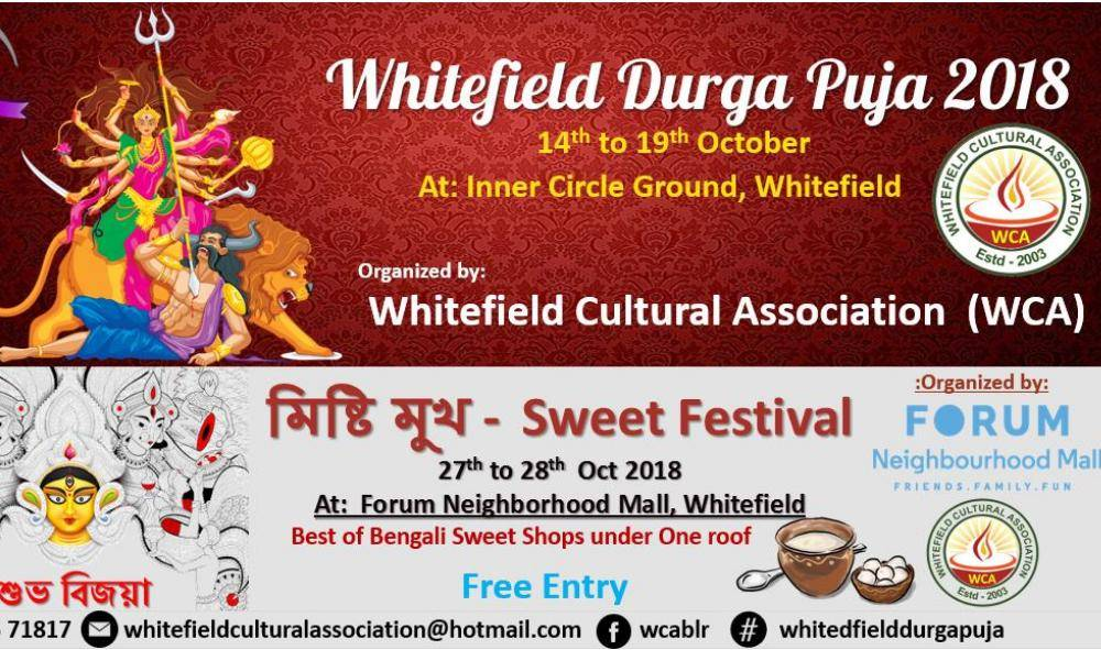 Best Durga Puja Pandal to visit this Year 2018 - #Don't Miss