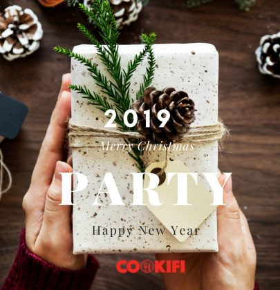 Party Games for Christmas and New Year Party- 2018-19