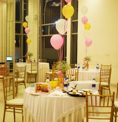 Birthday Party ideas that will never go out of style